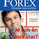 Forex Trader Magazine June / July 2014