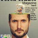 Forex Trader Magazine - issue 12