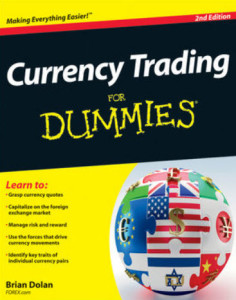 Currency Trading For Dummies - 2nd edition