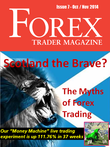 E-Forex Magazine | The Portal of Electronic Foreign Exchange Trading 8 Apr 2014
