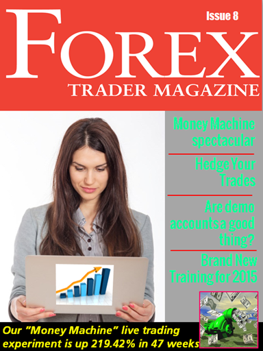 Top forex magazines